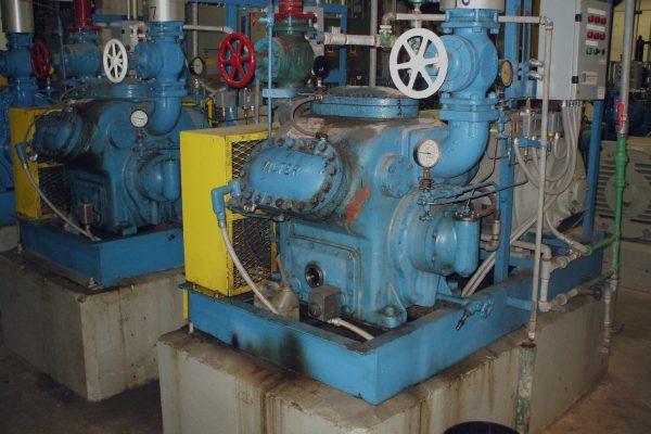DSCF3724 Recip Compressor