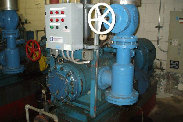 DSCF3728 Booster Compressor