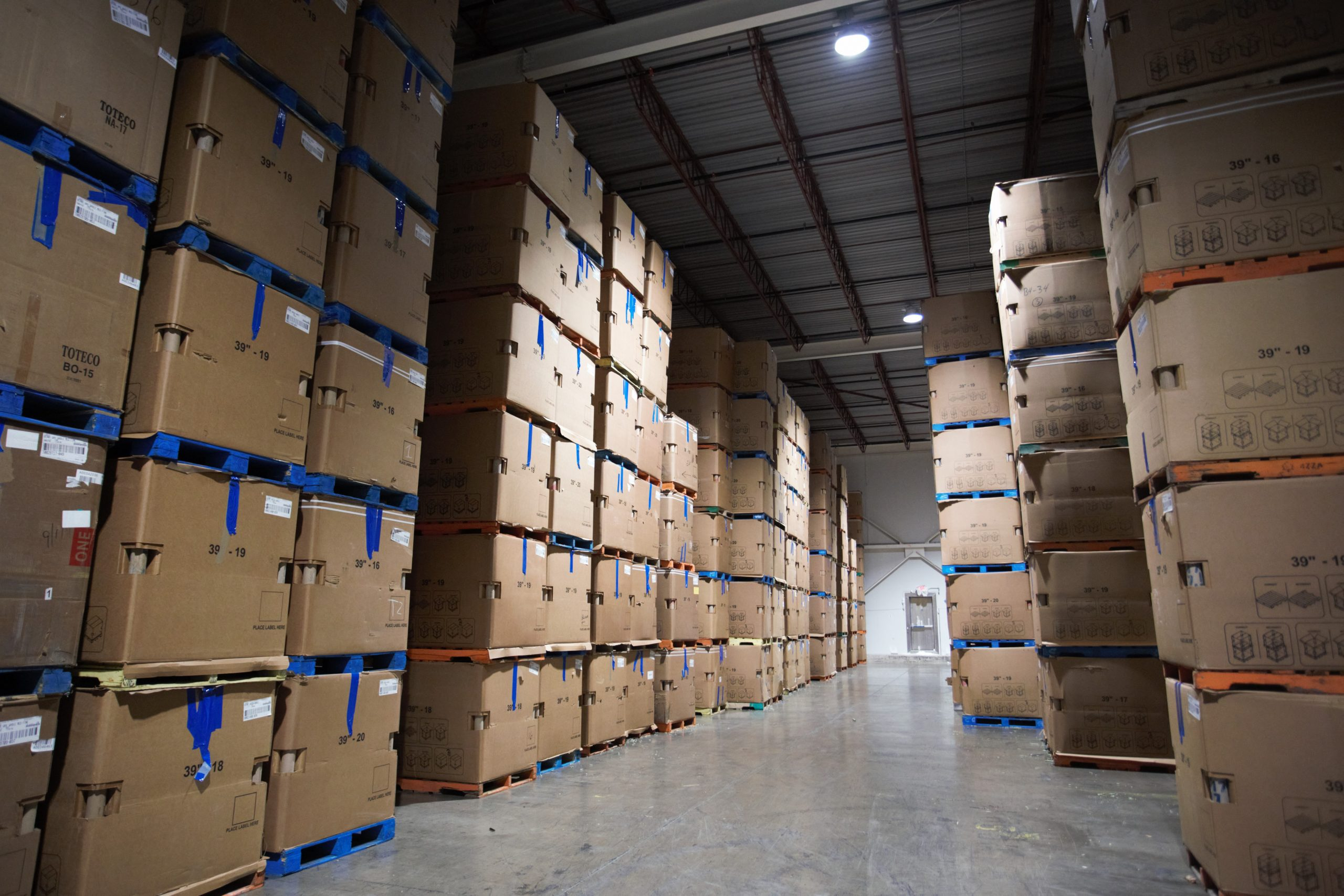 Do I Need Cold Storage In The Winter?
